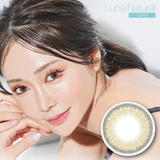 LUNA natural 1day ハニー