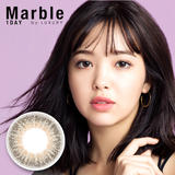 Marble by LUXURY 1day プレッツェル