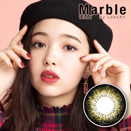 Marble by LUXURY 1day キャラメルラテ